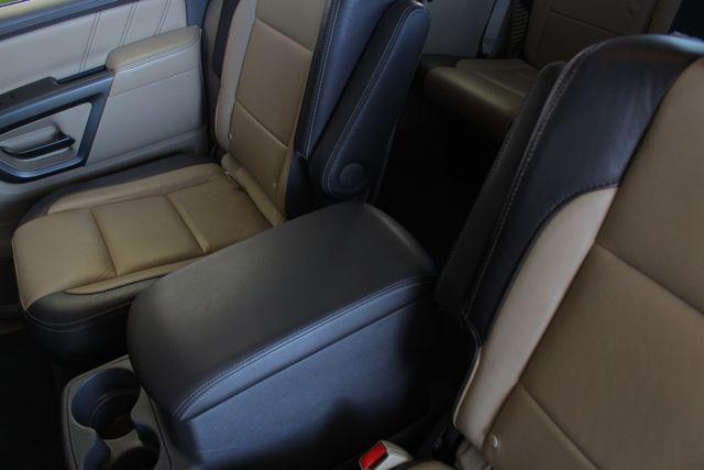 2015 Nissan Armada PLATINUM RESERVE RWD - NAV-DVDS-SUNROOF! Mooresville , NC 47