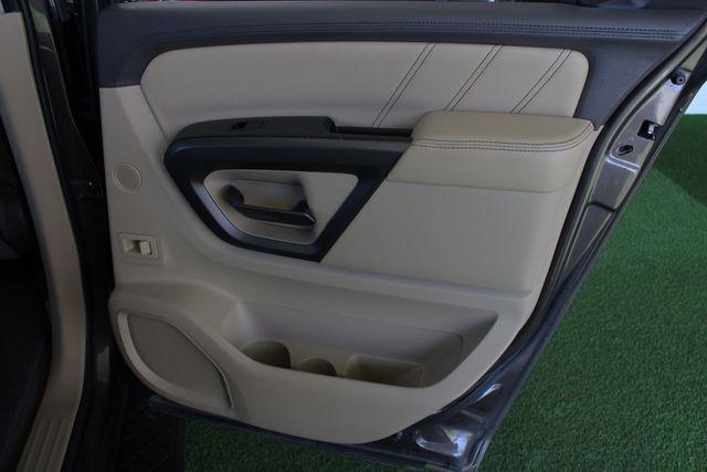 2015 Nissan Armada PLATINUM RESERVE RWD - NAV-DVDS-SUNROOF! Mooresville , NC 53