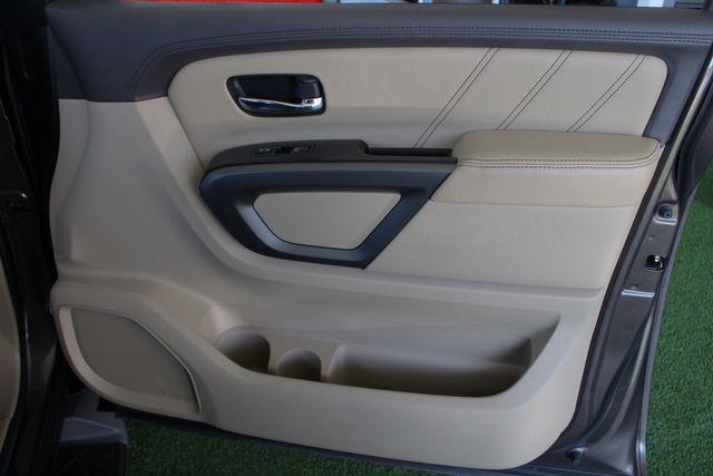 2015 Nissan Armada PLATINUM RESERVE RWD - NAV-DVDS-SUNROOF! Mooresville , NC 51