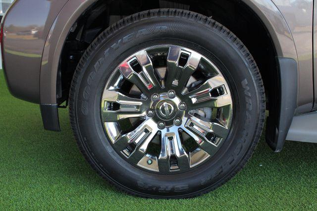 2015 Nissan Armada PLATINUM RESERVE RWD - NAV-DVDS-SUNROOF! Mooresville , NC 24