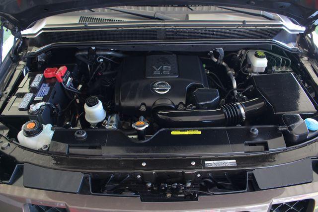 2015 Nissan Armada PLATINUM RESERVE RWD - NAV-DVDS-SUNROOF! Mooresville , NC 54