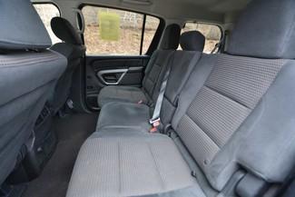 2015 Nissan Armada SV Naugatuck, Connecticut 14