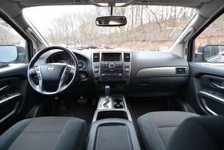 2015 Nissan Armada SV Naugatuck, Connecticut 15
