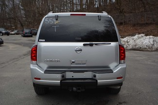 2015 Nissan Armada SV Naugatuck, Connecticut 3