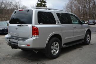 2015 Nissan Armada SV Naugatuck, Connecticut 4