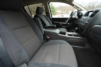 2015 Nissan Armada SV Naugatuck, Connecticut 8