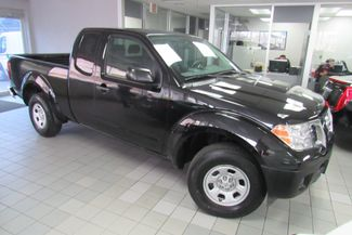 2015 Nissan Frontier S Chicago, Illinois