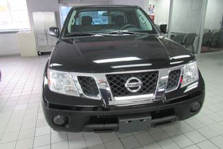 2015 Nissan Frontier S Chicago, Illinois 1
