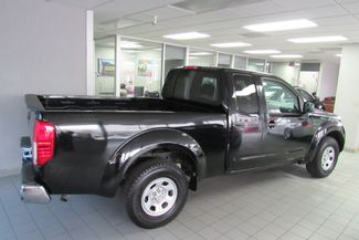 2015 Nissan Frontier S Chicago, Illinois 3