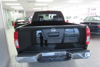 2015 Nissan Frontier S Chicago, Illinois 4