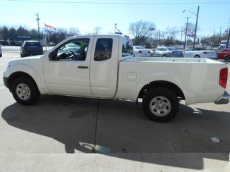 2015 Nissan Frontier SV King Cab I4 5AT 2WD Cleburne, Texas 1