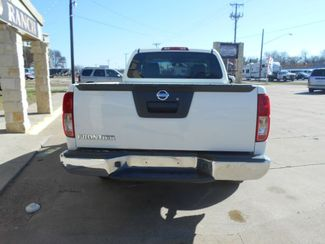 2015 Nissan Frontier SV King Cab I4 5AT 2WD Cleburne, Texas 3