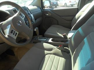 2015 Nissan Frontier SV King Cab I4 5AT 2WD Cleburne, Texas 5