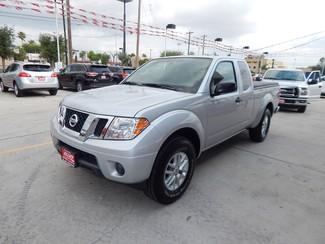 2015 Nissan Frontier SV Harlingen, TX