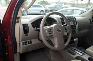 2015 Nissan Frontier Desert Runner Hialeah, Florida 10