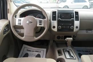 2015 Nissan Frontier Desert Runner Hialeah, Florida 7