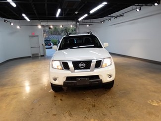 2015 Nissan Frontier PRO Little Rock, Arkansas 1