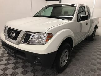 2015 Nissan Frontier in Oklahoma City, OK