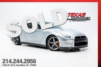 2015 Nissan GT-R Black Edition Over $50k Invested In Upgrades | Carrollton, TX | Texas Hot Rides in Carrollton