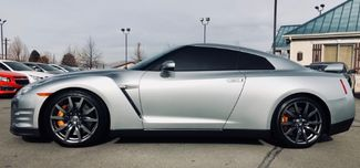 2015 Nissan GT-R Premium LINDON, UT 1