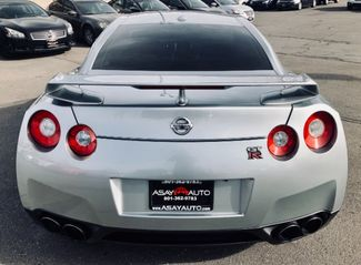 2015 Nissan GT-R Premium LINDON, UT 3
