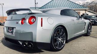 2015 Nissan GT-R Premium LINDON, UT 4