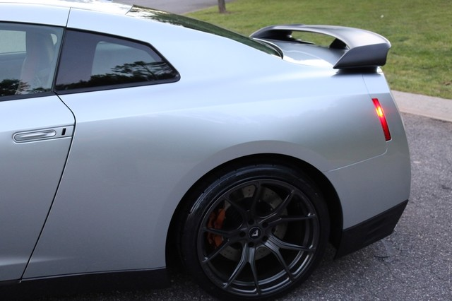 2015 Nissan GT-R Black Edition Mooresville, North Carolina 82