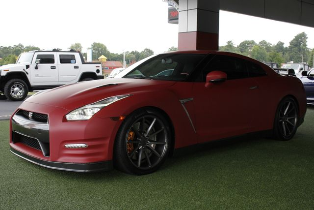 2015 Nissan GT-R Black Edition AWD - LOT$ OF EXTRA$! Mooresville , NC 24