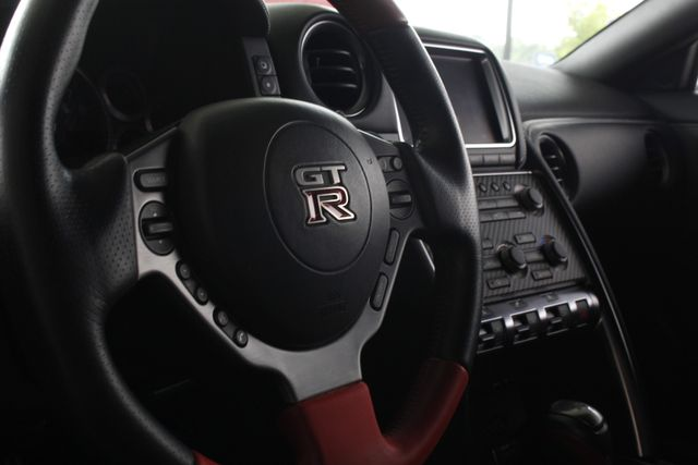 2015 Nissan GT-R Black Edition AWD - LOT$ OF EXTRA$! Mooresville , NC 35