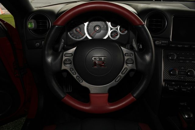 2015 Nissan GT-R Black Edition AWD - LOT$ OF EXTRA$! Mooresville , NC 7