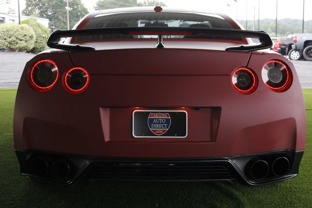 2015 Nissan GT-R Black Edition AWD - LOT$ OF EXTRA$! Mooresville , NC 19
