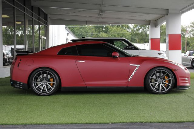 2015 Nissan GT-R Black Edition AWD - LOT$ OF EXTRA$! Mooresville , NC 16