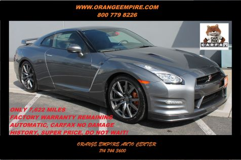 2015 Nissan GT-R Premium in Orange, CA