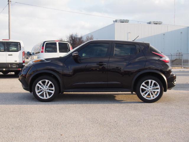 2015 Nissan JUKE S Harrison, Arkansas 1