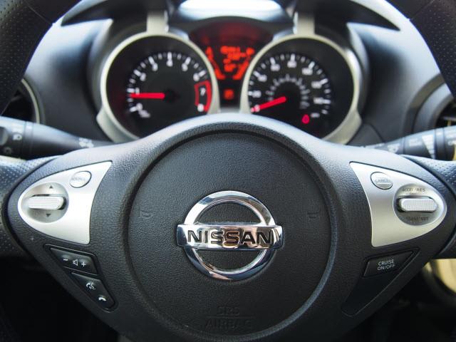 2015 Nissan JUKE S Harrison, Arkansas 10