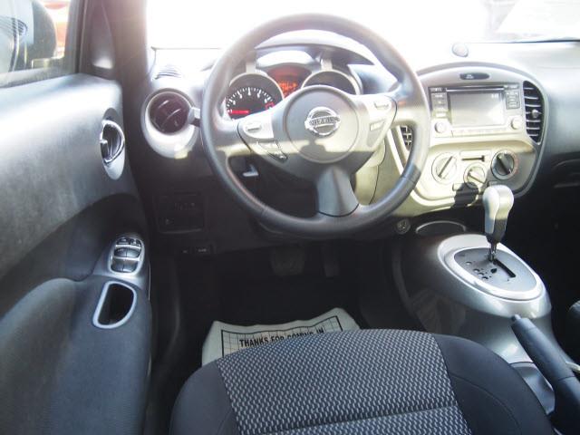 2015 Nissan JUKE S Harrison, Arkansas 6