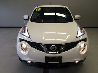 2015 Nissan JUKE SL Layton, Utah 2