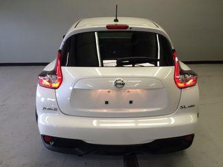 2015 Nissan JUKE SL Layton, Utah 4