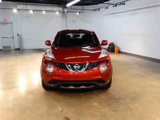 2015 Nissan Juke S Little Rock, Arkansas 1