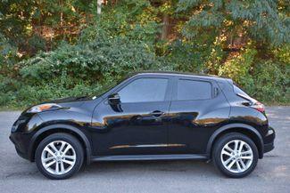 2015 Nissan JUKE S Naugatuck, Connecticut 1
