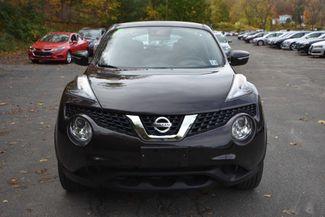 2015 Nissan JUKE S Naugatuck, Connecticut 7