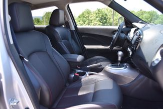 2015 Nissan JUKE SL Naugatuck, Connecticut 10