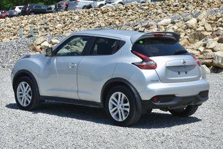 2015 Nissan JUKE SL Naugatuck, Connecticut 2