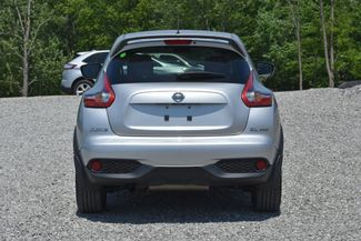 2015 Nissan JUKE SL Naugatuck, Connecticut 3