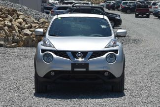 2015 Nissan JUKE SL Naugatuck, Connecticut 7