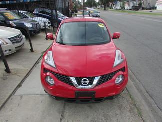 2015 Nissan JUKE SV TURBO! Sunroof! Navigation! New Orleans, Louisiana 1