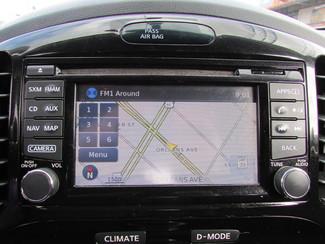 2015 Nissan JUKE SV TURBO! Sunroof! Navigation! New Orleans, Louisiana 12