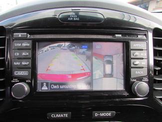 2015 Nissan JUKE SV TURBO! Sunroof! Navigation! New Orleans, Louisiana 15