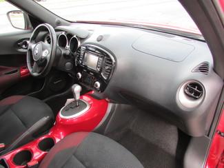2015 Nissan JUKE SV TURBO! Sunroof! Navigation! New Orleans, Louisiana 23
