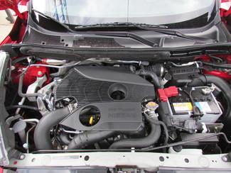 2015 Nissan JUKE SV TURBO! Sunroof! Navigation! New Orleans, Louisiana 25